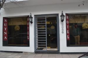 Hotel Sutna-Ospin, Hotely  Mar del Plata - big - 13