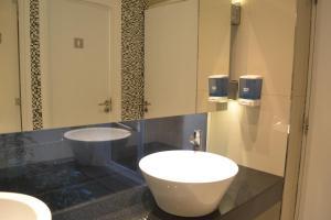Hotel Sutna-Ospin, Hotely  Mar del Plata - big - 18