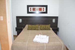 Hotel Sutna-Ospin, Hotely  Mar del Plata - big - 19