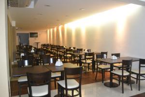 Hotel Sutna-Ospin, Hotely  Mar del Plata - big - 20