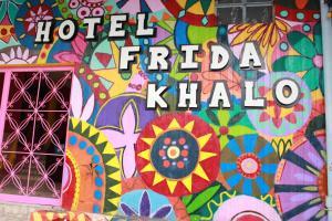obrázek - Hotel Frida Khalo