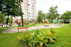 RentOrg Apartment on Lvovskaya - фото 6