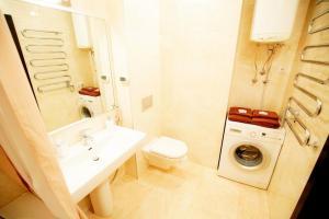 RentOrg Apartment on Lvovskaya - фото 10