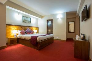 Hotel Golden Sunrise & Spa, Hotels  Pelling - big - 12