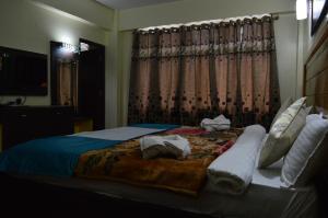 Hotel Golden Sunrise & Spa, Hotels  Pelling - big - 7