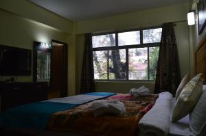 Hotel Golden Sunrise & Spa, Hotels  Pelling - big - 9
