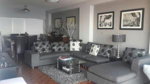 Durban Penthouse