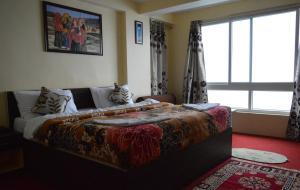 Hotel Golden Sunrise & Spa, Hotels  Pelling - big - 19
