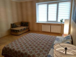 Апартаменты Головацкого 105а - фото 13