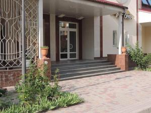 Отель Ривьера - фото 10