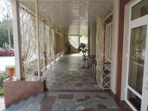Отель Ривьера - фото 11