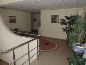 Отель Ривьера - фото 12