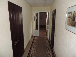 Отель Ривьера - фото 13