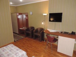 Отель Ривьера - фото 21