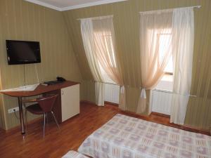 Отель Ривьера - фото 22