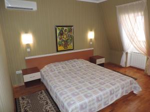Отель Ривьера - фото 25