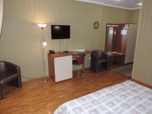 Отель Ривьера - фото 26