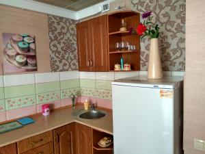 Апартаменты Головацкого 105а - фото 16