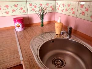 Апартаменты Головацкого 105а - фото 17