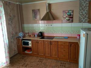 Апартаменты Головацкого 105а - фото 15