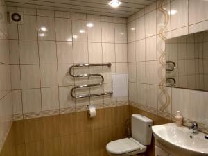 Апартаменты Головацкого 105а - фото 19