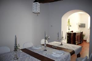 B&B Epoca, Pensionen  Giffoni Valle Piana - big - 23