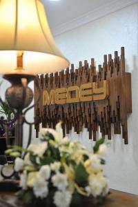 Отель Медеу, Костанай