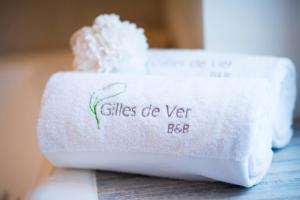 Gilles De Ver