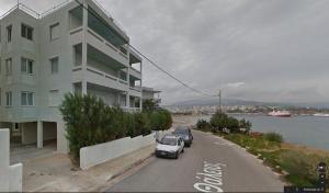 Casa Del Mare, Appartamenti  Rafina - big - 10
