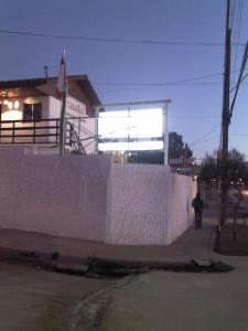 Cabañas La Posada Del Mar, Апарт-отели  El Quisco - big - 24