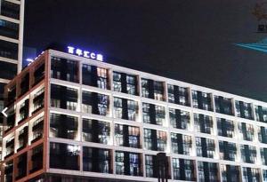 Zuixinghai Apartment Hotel