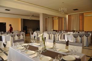 Grand Hotel Tbilisi, Hotels  Tbilisi City - big - 10