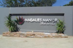 Magalies Manor Hotel and Spa