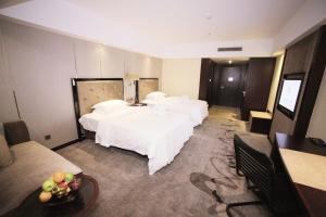 Фото отеля Shenyang Minshan Hotel