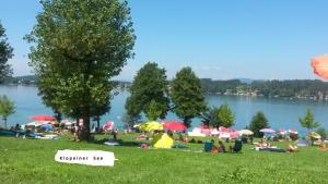 obrázek - Ferienwohnungen Czetina