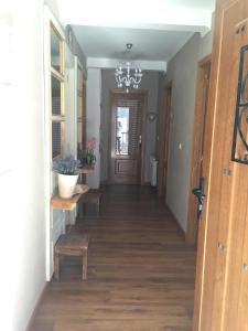 As Miguiñas do Cebreiro, Guest houses  Piedrafita - big - 18