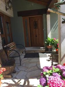 As Miguiñas do Cebreiro, Guest houses  Piedrafita - big - 20
