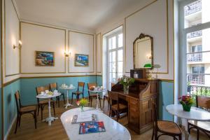 Hôtel Richelieu, Hotel  Mentone - big - 22
