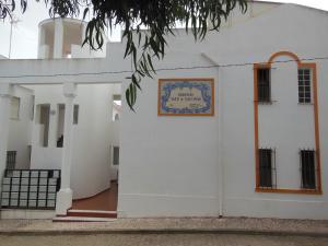 Forte S. Joao - Albufeira, Апартаменты  Албуфейра - big - 26