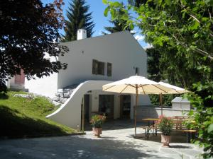 Casa Las Dunschalas - Apartment - Flims