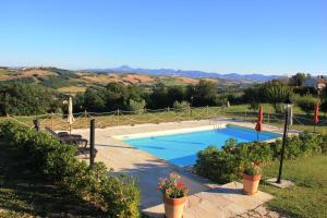 Leondina Country House, Bed & Breakfasts  Corinaldo - big - 28