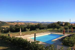 Leondina Country House, Bed & Breakfasts  Corinaldo - big - 10