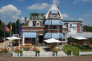 obrázek - Fletcher Hotel Restaurant Marijke