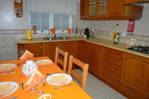 Apartamento na Cidade do Surf, Appartamenti  Peniche - big - 34