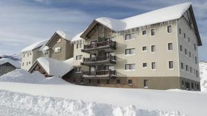 Valle Nevado Apartamento Ski In Out