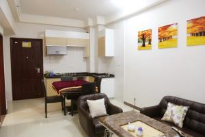 Review Guangzhou Jiu Xing Service Apartment