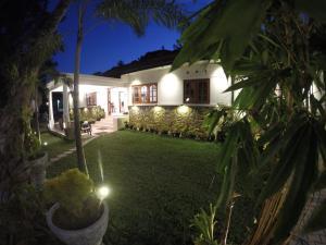 Mahagedara Sunray Villa