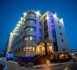 Отель Polaris - фото 1