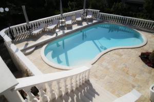 Villa Angelina, Ferienwohnungen  Selva di Fasano - big - 92