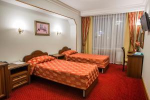 Отель Polaris - фото 2